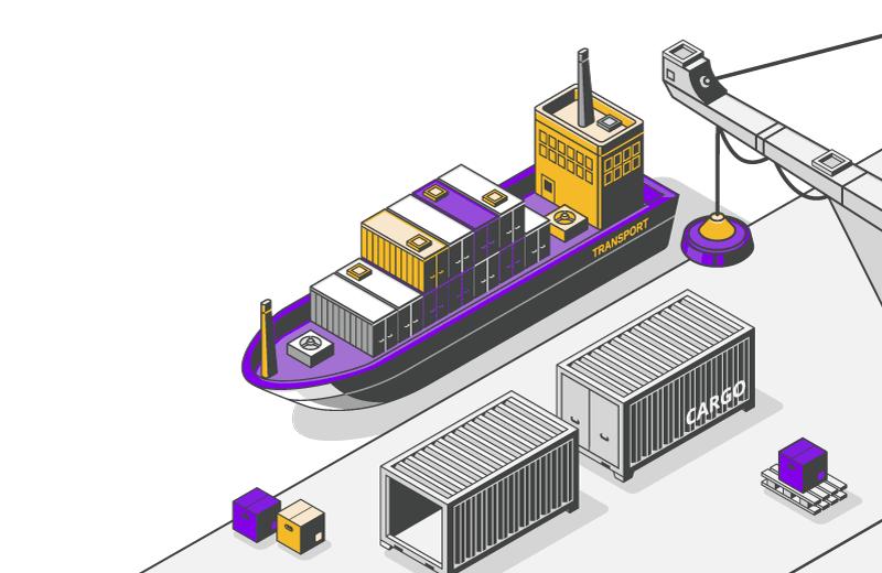 واردات ماشین آلات صنعتی