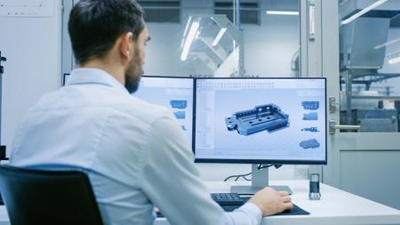 آموزش ساخت دستگاه های صنعتی